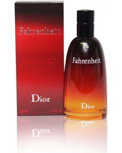 Dior Fahrenheit. Фото 4