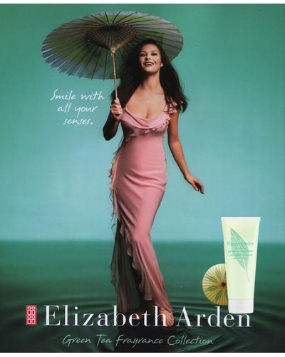 Elizabeth Arden Green Tea. Фото 4