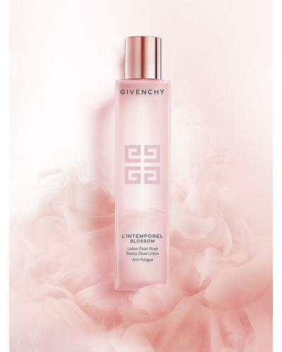 Givenchy L'intemporel Blossom Pearly Glow Lotion. Фото 2