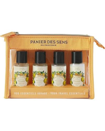 Panier Des Sens Набор для путешествий Body Care Travel Set Provence