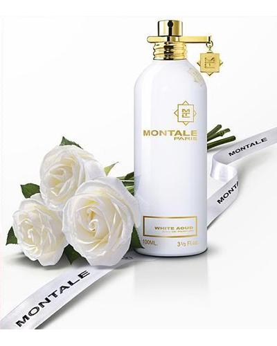 Montale White Aoud. Фото 3