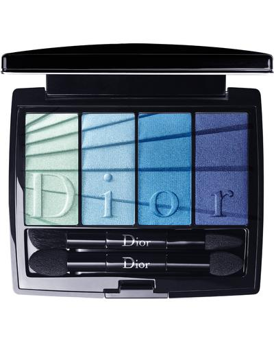 Dior Colour Gradation 4 Couleurs Eyeshadow