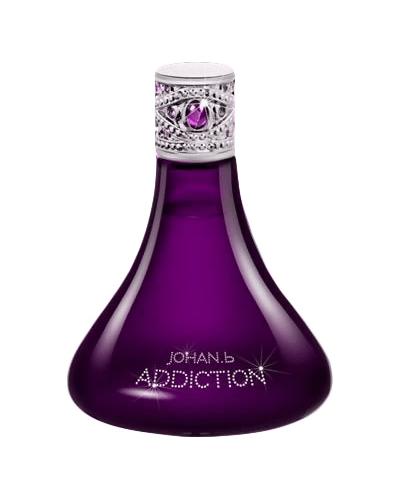 Geparlys Addiction