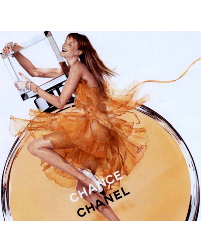 CHANEL Chance. Фото 4