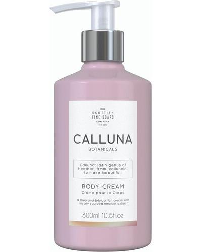 Scottish Fine Soaps Крем для тела Calluna Botanicals Body Cream