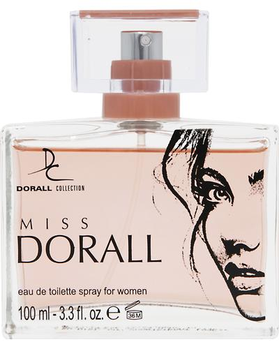 Dorall Collection Miss Dorall