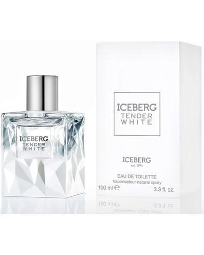 Iceberg Tender White. Фото 1