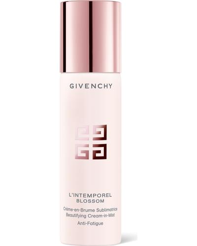 Givenchy Вуаль для обличчя проти ознак втоми L'intemporel Blossom Beautifying Cream-in-Mist. Фото 7
