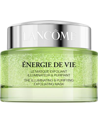 Lancome Energie de Vie The Illuminating & Purifying Exfoliating Mask