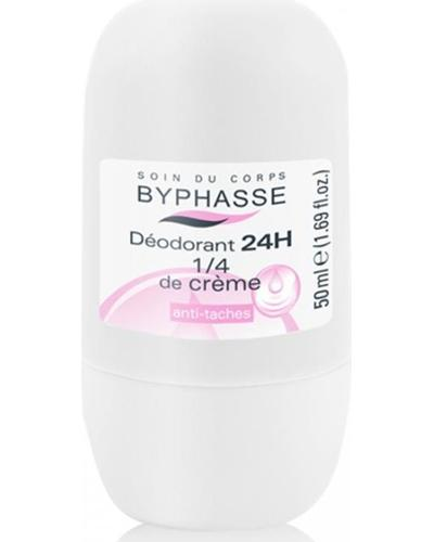 Byphasse 24h Deodorant 1/4 of Cream