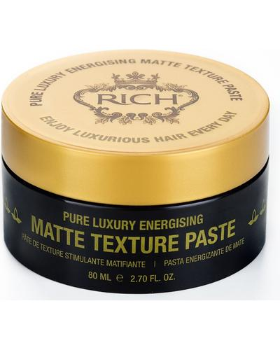 RICH Energising Matte Texture Paste