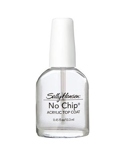 Sally Hansen No Chip Acrylic Top Coat