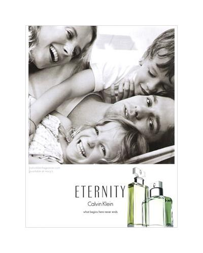 Calvin Klein Eternity for men. Фото 4