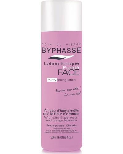 Byphasse Purity Toner Lotion