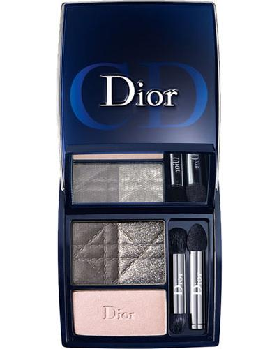 Dior 3 Couleurs Smoky Eye Palette