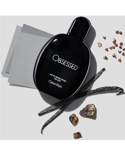 Calvin Klein Obsessed for Men Intense. Фото 4