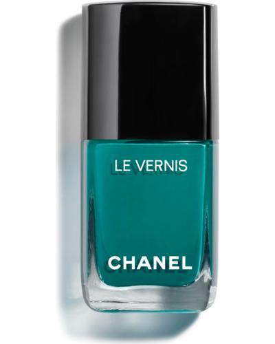 CHANEL Стойкий лак для ногтей Le Vernis Longwear Nail Colour