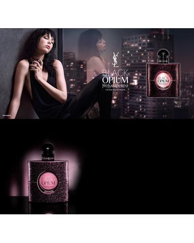 Yves Saint Laurent Black Opium Eau de Toilette. Фото 2