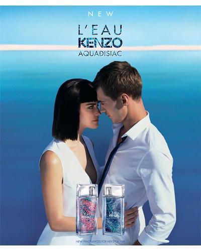 Kenzo L'Eau Kenzo Aquadisiac pour Femme. Фото 1