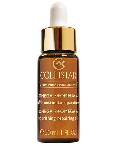 Collistar Attivi Puri  Omega 3 + Omega 6 Nourishing Repairing Oil
