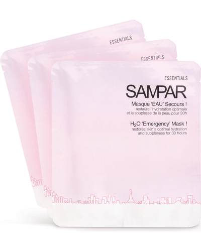 SAMPAR H2O Emergency Mask. Фото 6