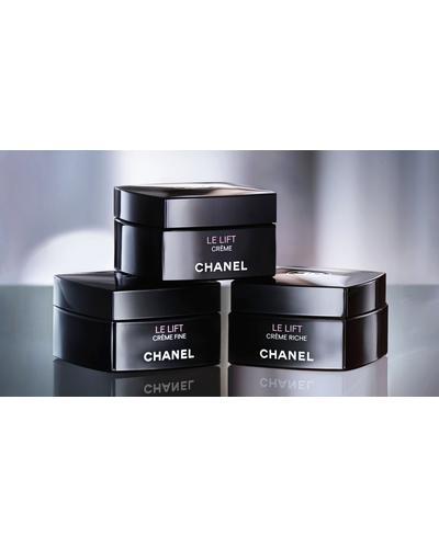 CHANEL Крем для коррекции морщин и упругости кожи - насыщенная текстура Le Lift Creme Riche. Фото 3