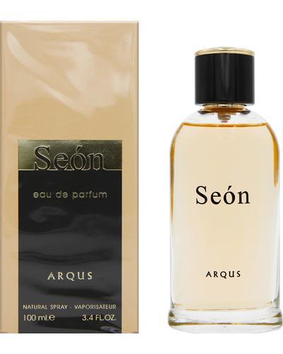 Arqus Seon. Фото 1