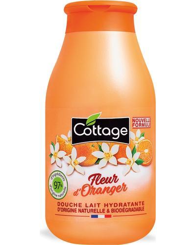 Cottage Гель-молочко для душу Douce Lait