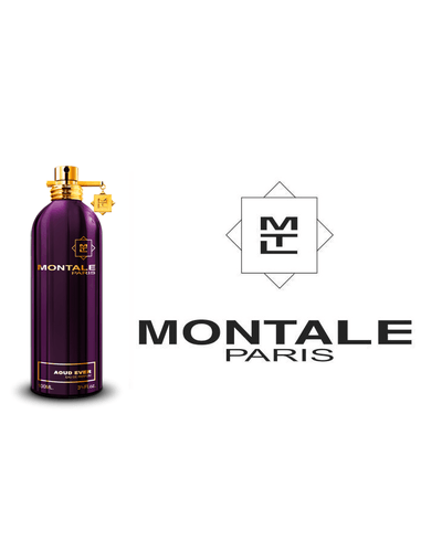 Montale Aoud Ever. Фото 3
