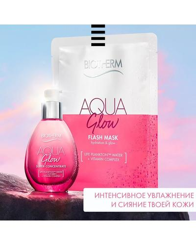 Biotherm Aqua Glow Flash Mask фото 1