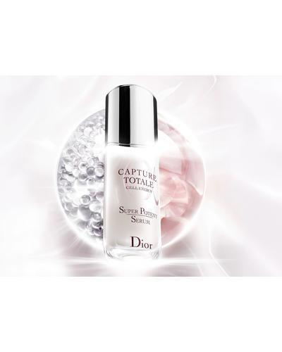 Dior Capture Totale C.E.L.L. Energy Super Potent Serum фото 5