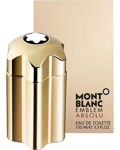 MontBlanc Emblem Absolu. Фото 2