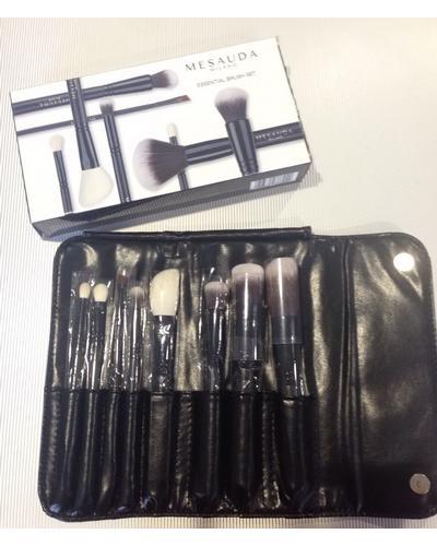 MESAUDA Essential Brush Set. Фото 14