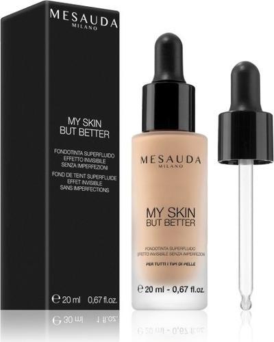MESAUDA My Skin But Better. Фото 1
