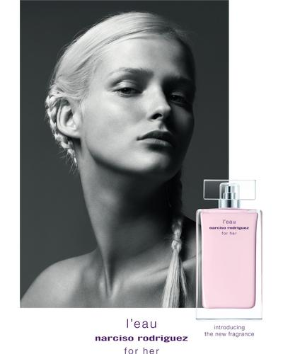 Narciso Rodriguez L'Eau For Her. Фото 2