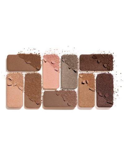 CHANEL Палітра тіней для повік з ефектом природного сяйва Les Beiges Natural Eyeshadow Les Indispensables. Фото 3