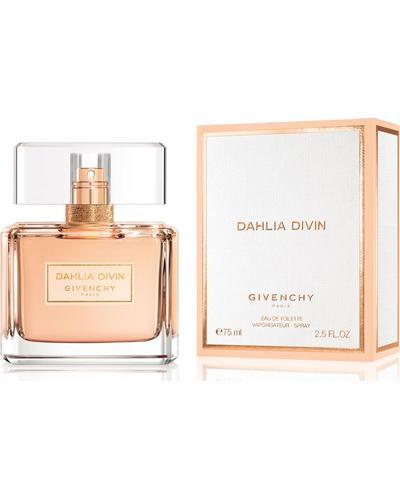 Givenchy Dahlia Divin Eau de Toilette. Фото 1