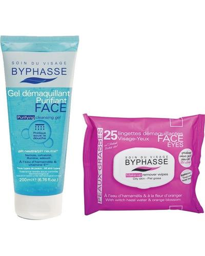 Byphasse Purifying Cleansing Set