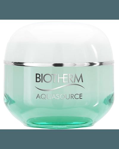 Biotherm Увлажняющий крем для нормальной и комбинированной кожи Aquasource 48H Continuous Release Hydration Cream