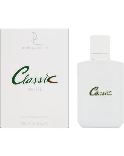 Dorall Collection Classic White. Фото 1