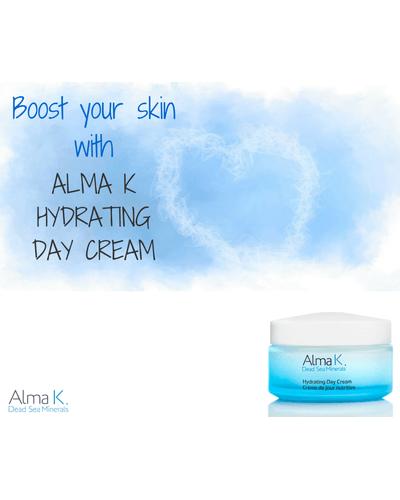 Alma K Hydrating Day Cream Normal-Dry Skin. Фото 3