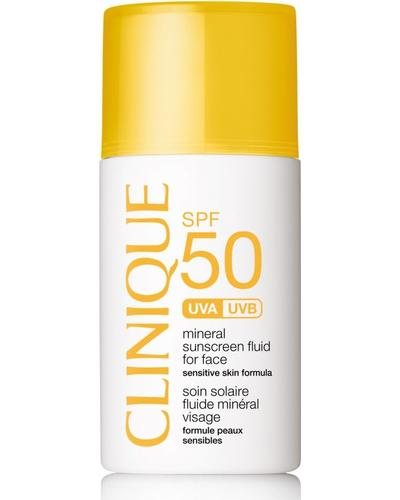 Clinique Mineral Fluid for Face SPF 50