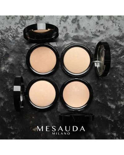 MESAUDA Silk Touch Baked Powder. Фото 2