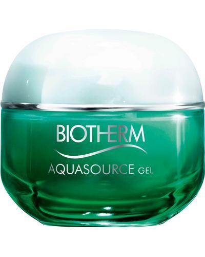 Biotherm Гель для интенсивного увлажнения и восстановления кожи Aquasource Gel