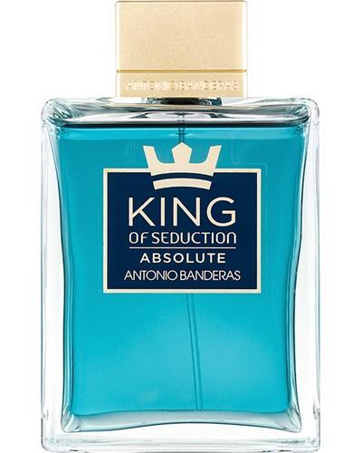 Antonio Banderas King of Seduction Absolute. Фото 4