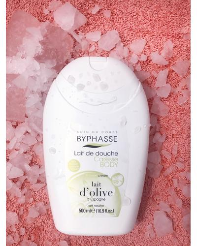 Byphasse Caresse Shower Cream фото 5