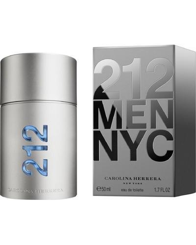 Carolina Herrera 212 For Man фото 1
