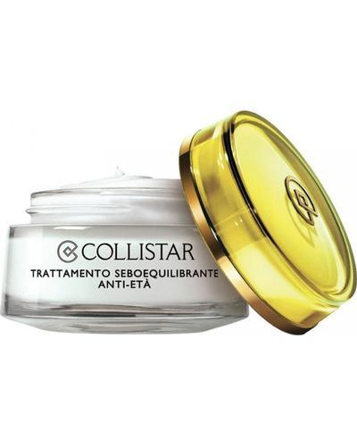 Collistar Антивозрастной крем, балансирующий работу сальных желез Anti-Age Sebum-Balancing Treatment. Фото 1