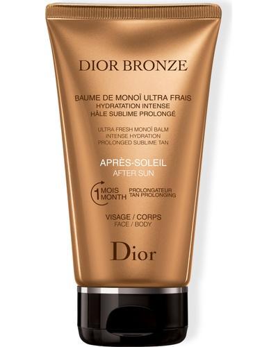 Dior Bronze Ultra Fresh Monoi Balm