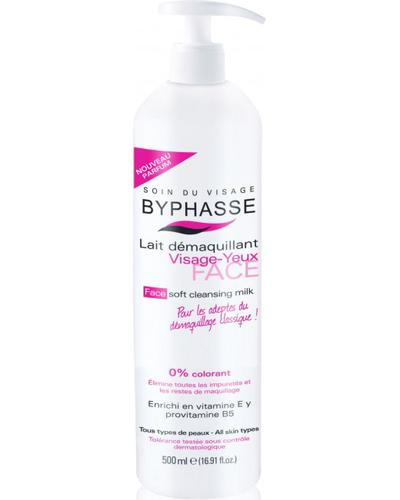 Byphasse Soft Cleansing Milk. Фото 2